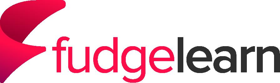 Fudgelearn Logo